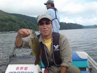 20090905 吉田さん
