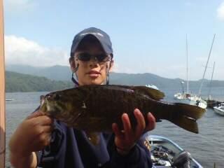 20091003 悠太郎  40cm 940g