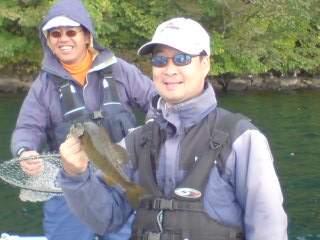 20091017 MNM釣法健在