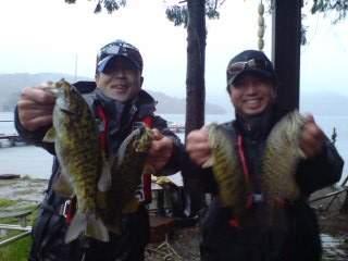 20091101 新井高校釣りクラブ