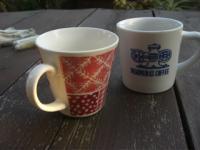 庭のカップ2