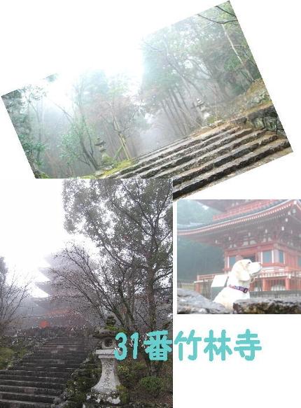 2010・02・11竹林寺