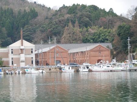 2010・04・05煉瓦博物館