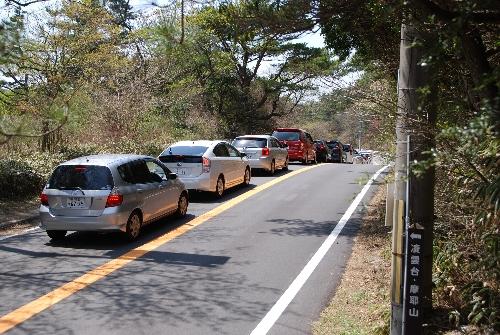 2010・05・03渋滞