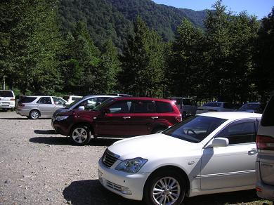車いっぱい