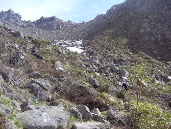 岩ゴロンゴロン