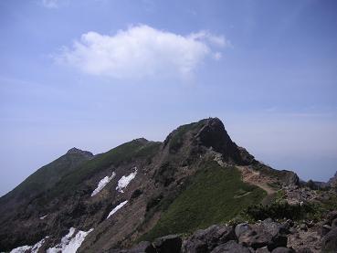 横岳さ~ん