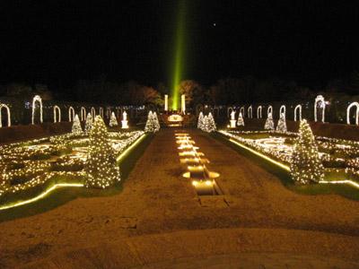 光の宮殿2