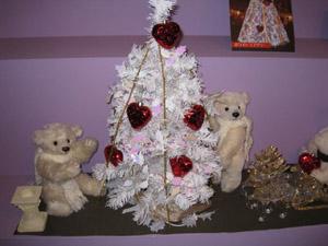 クリスマスベア4