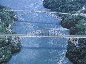 西海大橋(空)