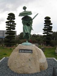 滝宮念仏踊り