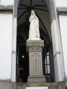 大浦 聖母像