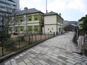 旧長崎内外クラブ