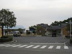 道の駅 北浦トイレ