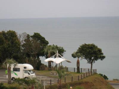 クルスの海とアミティ