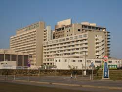 金沢医大病院