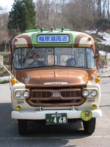 裏磐梯 51