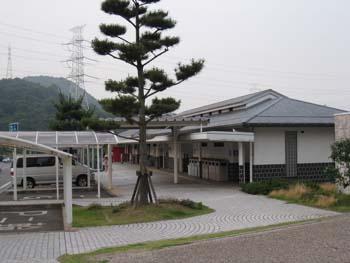 鴻池SA2