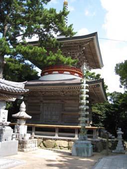 金剛福寺3
