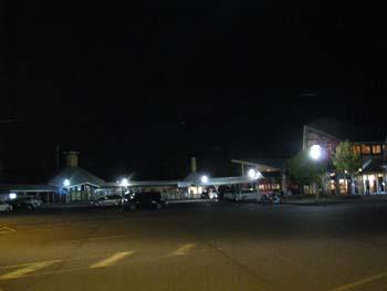 あぐり窪川の夜1