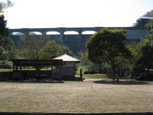 行入ダム 3