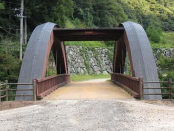 神の森大橋2