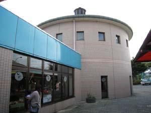 ガラス工芸館