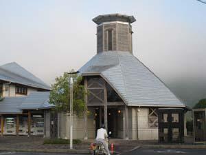 窪川トイレ