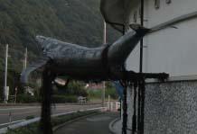 キラメッセ 鯨