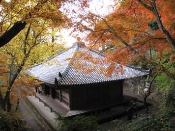 富貴寺2009 2