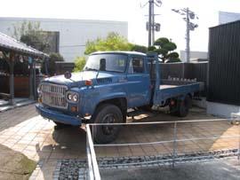 日産トラック