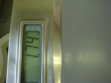 ミニ 体重