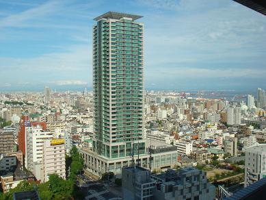 クラウンプラザ神戸