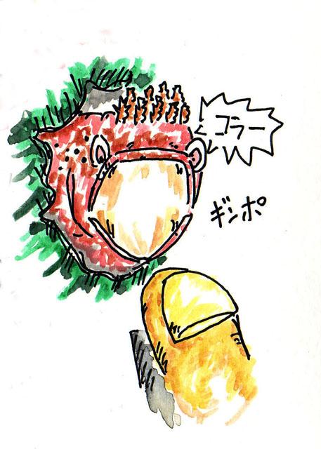 20090322_怒ったコケギンポ