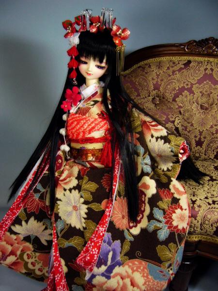 MSD茶々姫