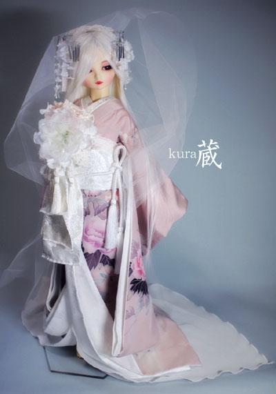 橋姫2010