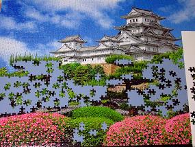 jigsaw_himejijyo1500_013