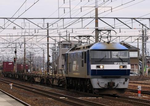 2011  3 21 カモレ 7
