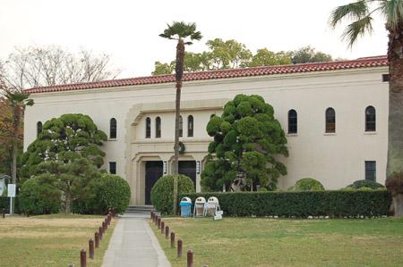関西学院中央講堂