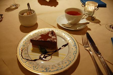 関西学院会館 レストランポプラ