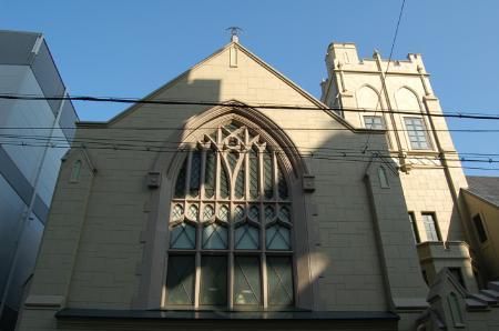 旧ユニオン教会