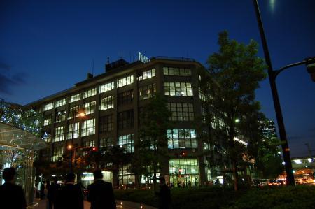 大阪中央郵便局
