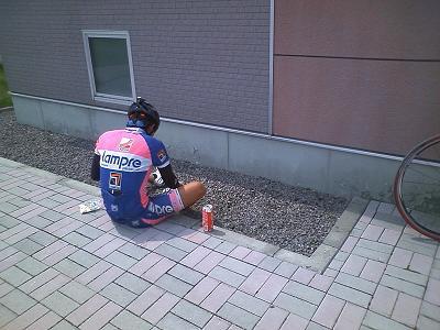 女満別道の駅 コーラ