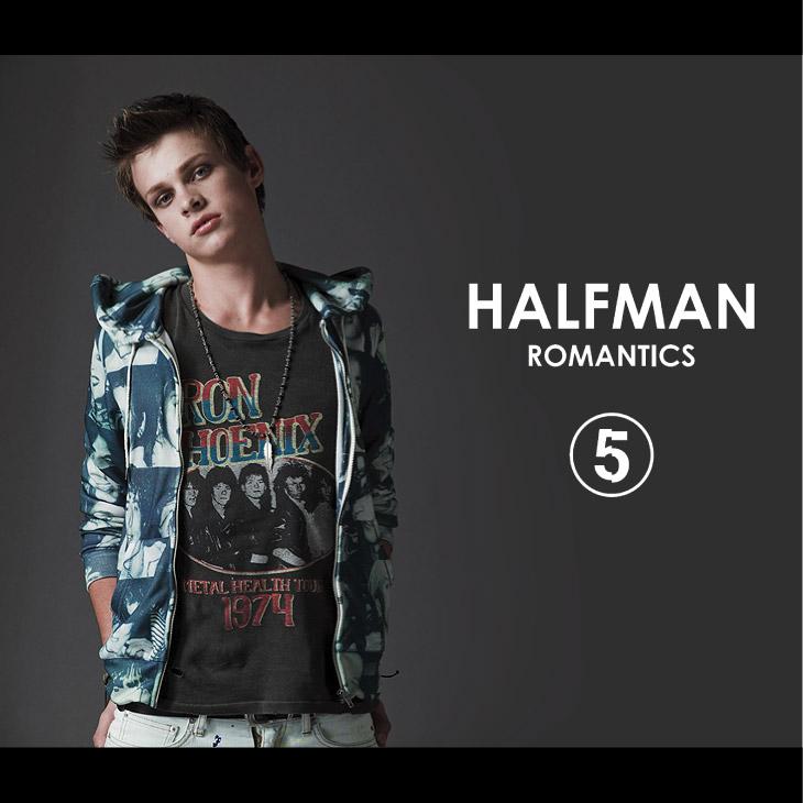 HALFMAN ft1
