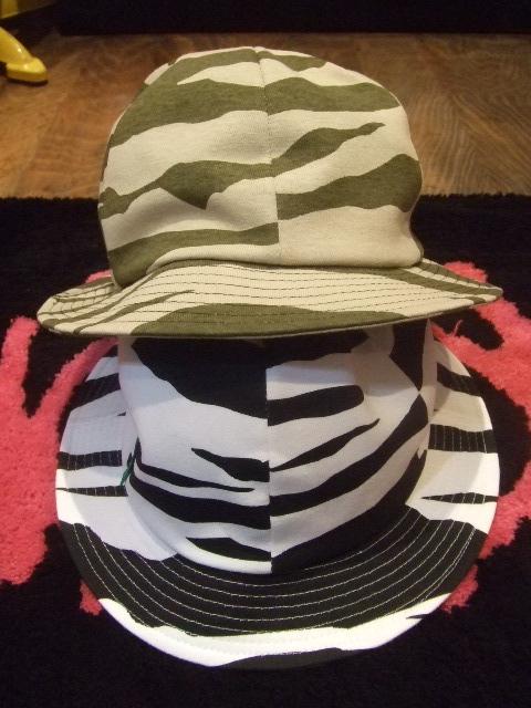 MDY 6PANEL HAT