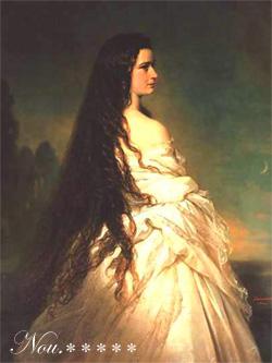 エリザベート1846