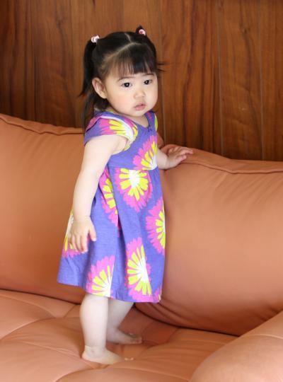 モデル服3
