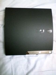 薄型PS3その2