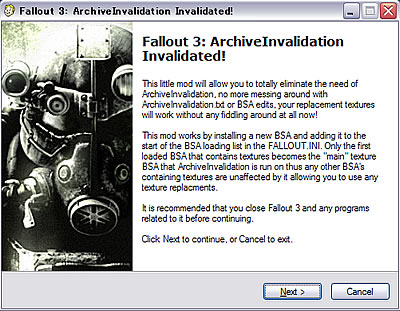 ArchiveInvalidation Invalidated1