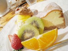 デザート~♪